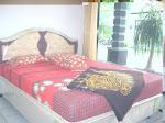 Villa Sederhana Untuk Keluarga Besar