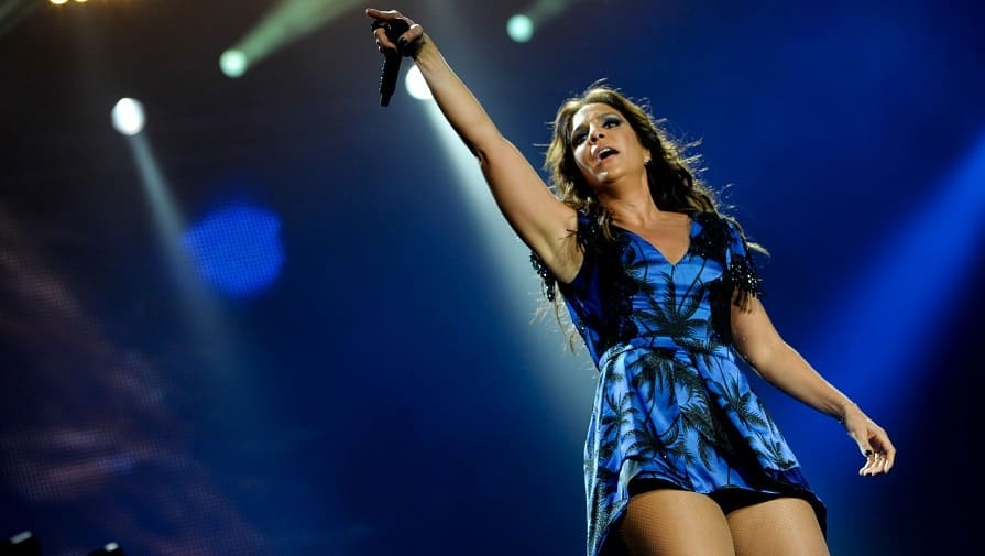 Ivete Sangalo - Rock in Rio 2017 Torrent