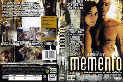 Memento 2000 castellano descargar y ver online for Ver memento online