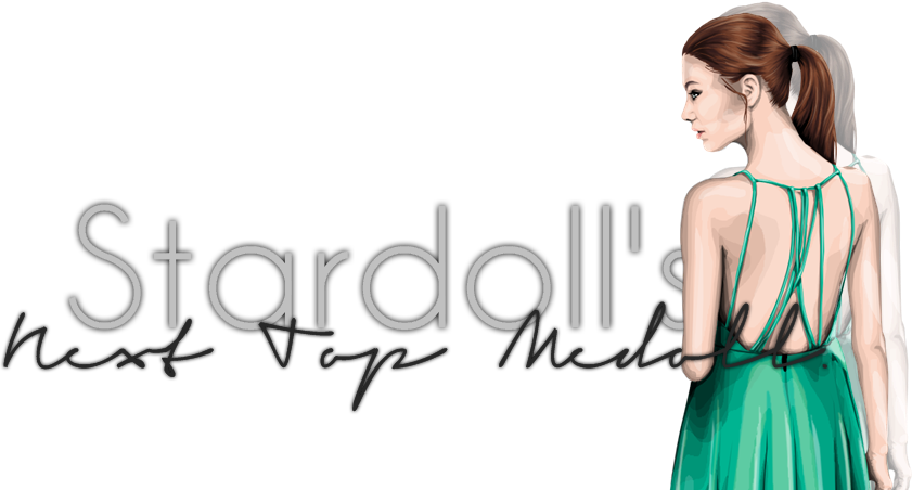 Stardoll's Next Top MeDoll  •Oficial Brasil•