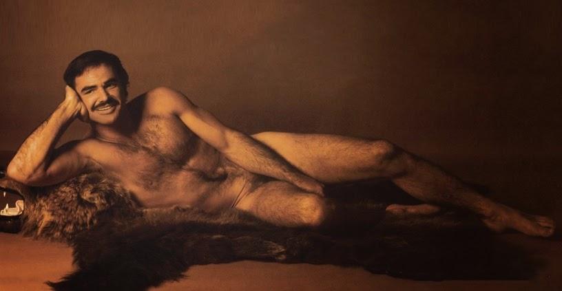 Burt Reynolds Cosmopolitan