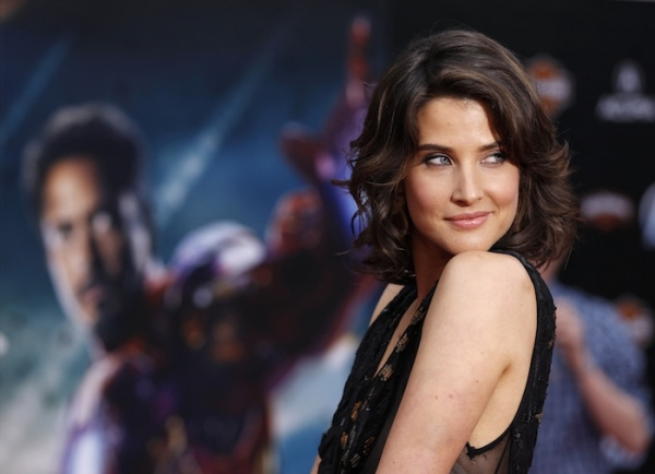 The Avengers Fans Cobie Smulders Talks About The New Phase Of Maria Hill