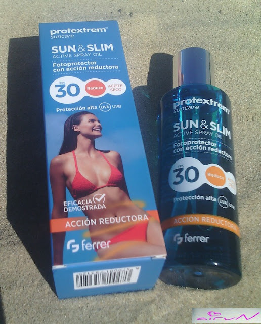 protector reductor protextrem sun slim