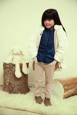 Kids Fashion Baby Kleidung Chloé