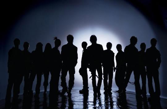 Tiểu sử nhóm Super Junior và cách thành viên