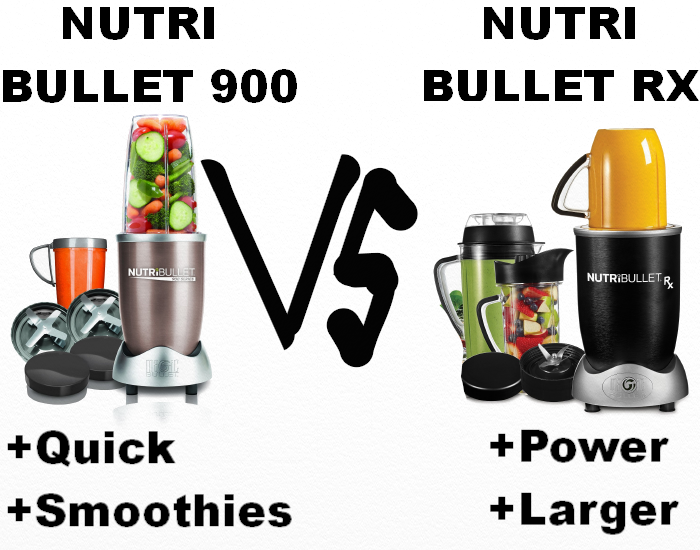 What Is The Difference Between Nutribullet And Nutribullet Pro | Ask ...