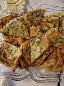 Patatesli Tortilla Tarifi
