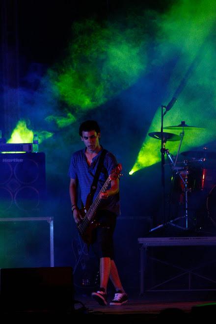 DR.CAVALHEIRO ao vivo tour 2011 PORTO DE MÓS