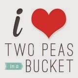 Tho peas