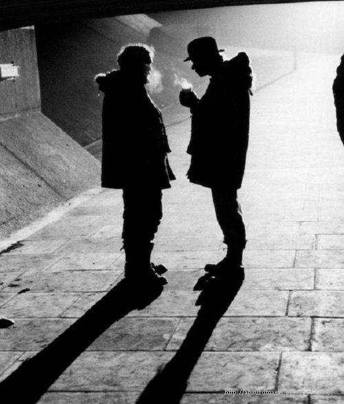 A Clockwork Orange, Stanley Kubrick, 1971