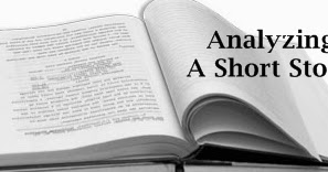 "an analysis of the most important elements of a short story The three most important elements to a successful story posted on: 09-4-2012 and, no, i am not going to say ""character, character."