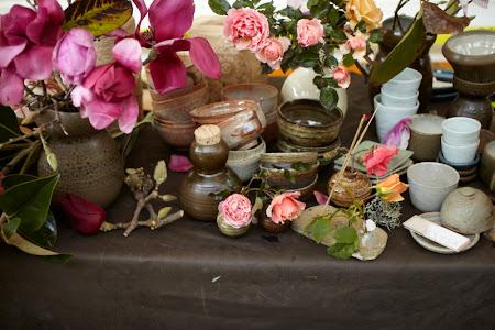 Louesa Roebuck flowers foraged florals