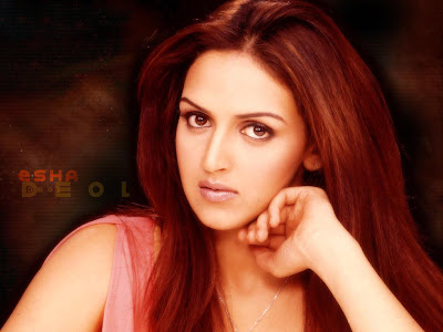 Esha Deol Wallpapers and Profile