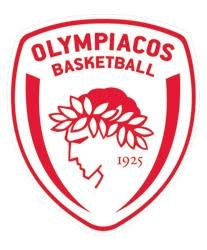 OLYMPIAKOS BASKET LOGO