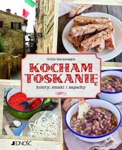 "Konkurs ""Kocham Toskanię"""