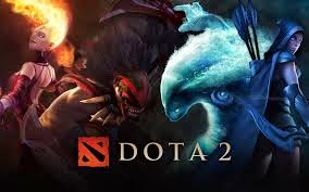 Download Game PC DOTA 2 Full Version Gratis