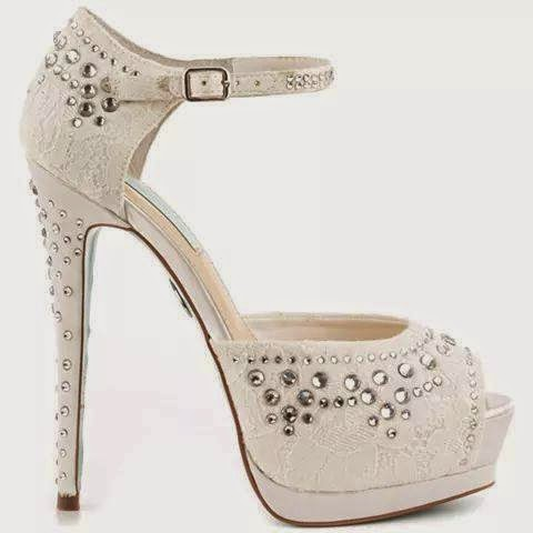 white pumps shoes