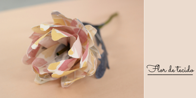 Flor-artificial