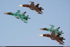 Sukhoi su-34 Fullback (4)