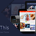 PinThis v1.4.2 - Pinterest Style Wordpress Theme