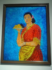 Glass Painting No.4