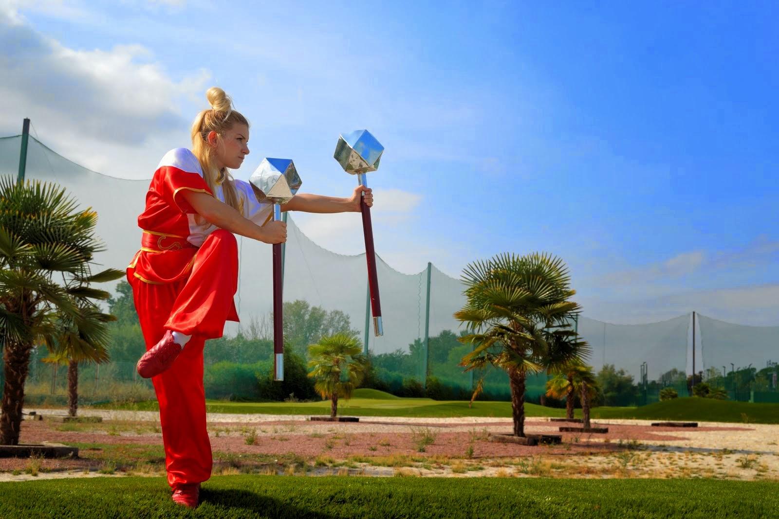 Momo Sports Club TAI CHI CHUAN  y Kung-Fu