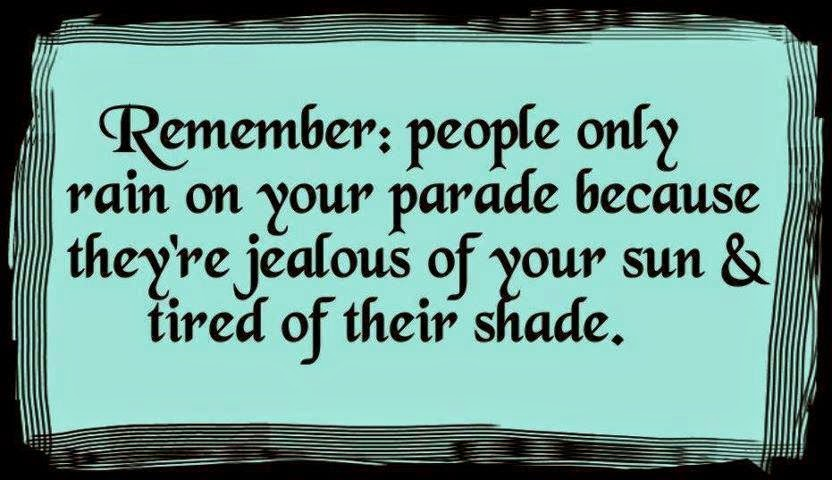 Jealousy Quotes for saying