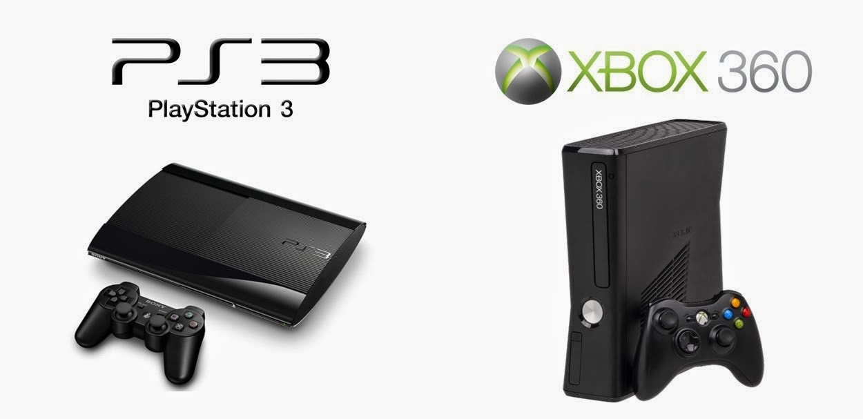 ps3 vs xbox 360 comparative essay
