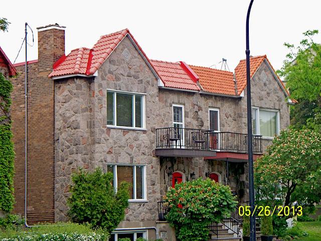 Элитные жилые дома в канаде