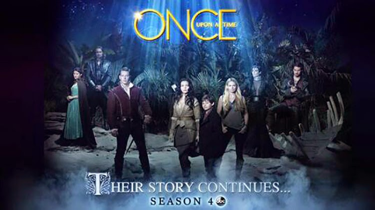 Download - Once Upon a Time - 4º Temporada Completa