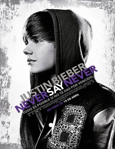 Ver Justin Bieber: Never Say Never (2011) online