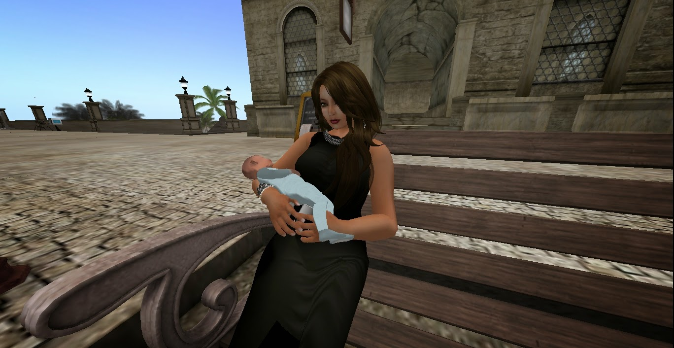 Want to Get Pregnant in Second Life? Let's Explore this ...