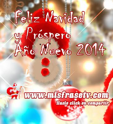 carteles de navidad 2014