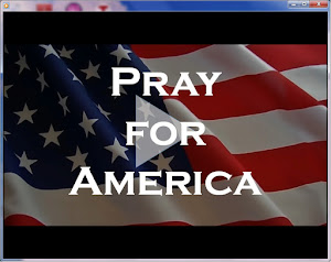 Pray for America Video