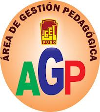 ÁREA DE GESTIÓN PEDAGOGICA