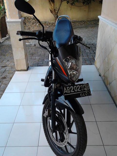Jual Satria FU 150