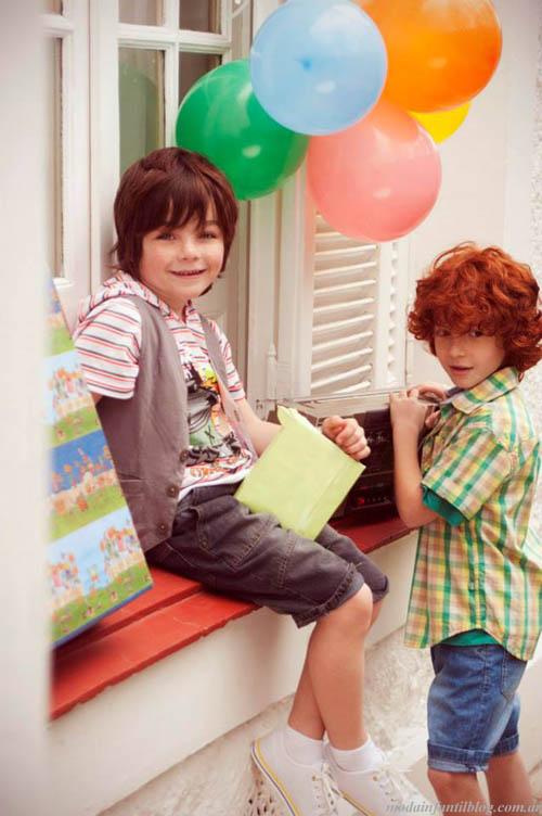 advanced niños verano 2014