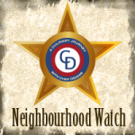Neighbourhood Blog Watch