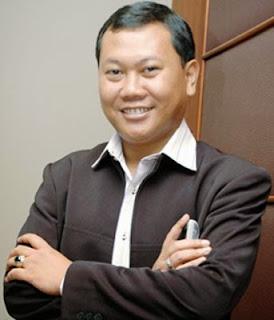 Biografi Heppy Renggono - Sukses Karena Sering Bersedekah