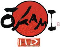 okami hd logo Okami HD Live Stream