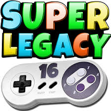 SuperLegacy16 v1.6.5 APK