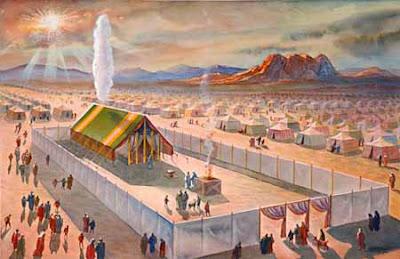 tabernáculo | Curiosidades da Bíblia