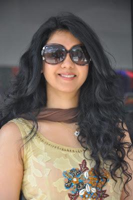 kamna jethmalani at movie 9 entertainments movie pooja latest photos