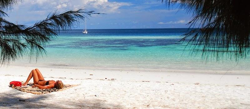 Les 8 plus belles plages de Thaïlande - Pattaya Beach à Koh Lipe