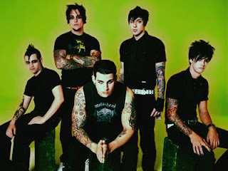 Download Lagu Avenged Sevenfold Full Album Terbaru 2012