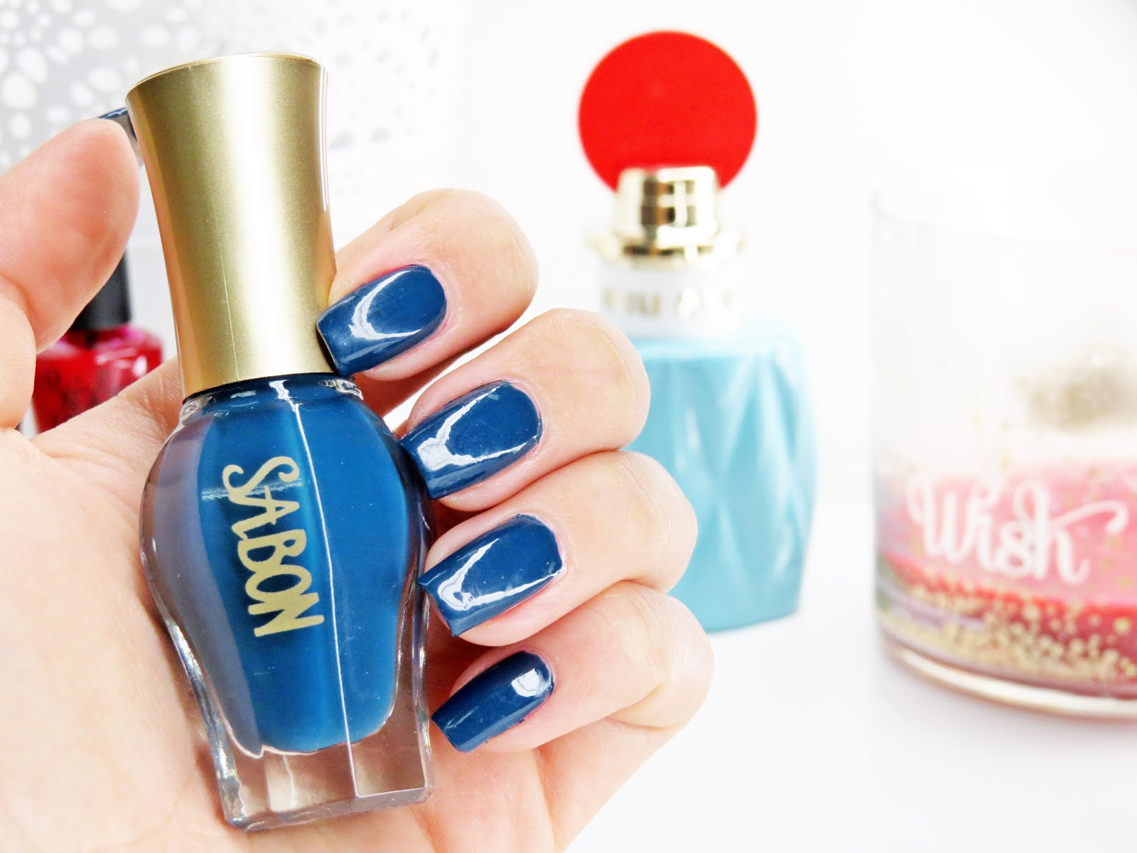 The Nail Polish Of The Week