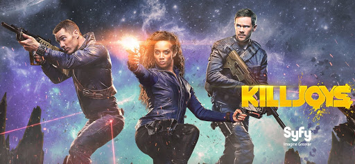 Killjoys Season 3 Episode 8