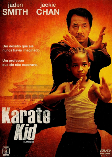 Filme The Karatê Kid Dublado AVI DVDRip