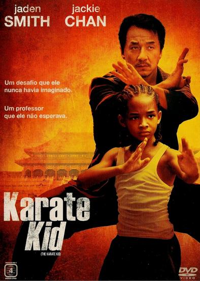 Filme The Karatê Kid Dublado AVI DVDRip