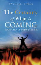 The Certainty of What is Coming - YOUR CHOICE YOUR DESTINY